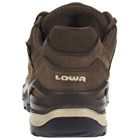 Lowa Renegade GTX Low Shoes Men brown